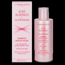 Shampoo Acido Ialuronico