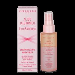 Spray Bifasico Luce & Volume