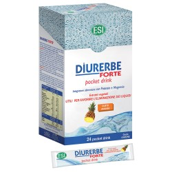 Diurerbe Pocket drink Ananas