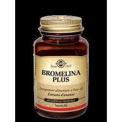 Bromelina Plus