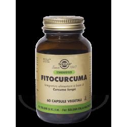 Fitocurcuma 60 capsule