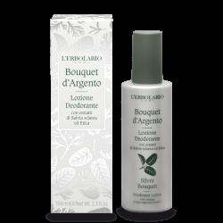 Lozione Deodorante Bouquet...