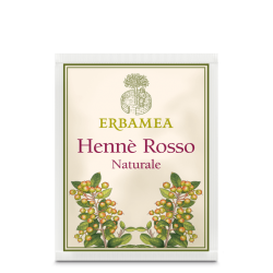 Hennè Naturale Rosso 100 g